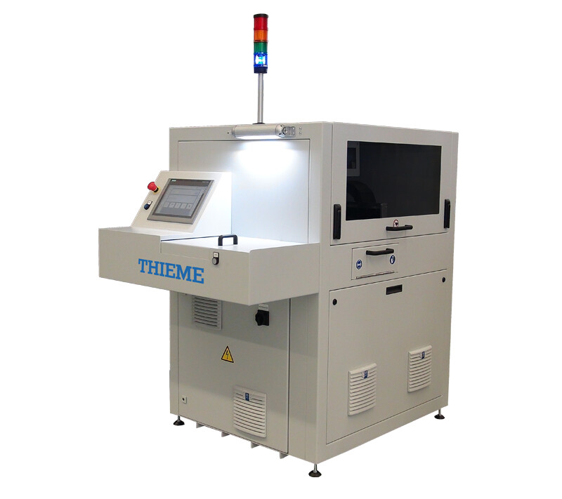 Digital Inkjet Printer for the industrial production